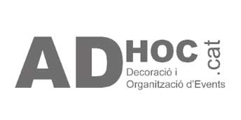 Taller de Marketing - adhoc logo