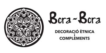 Taller de Marketing - borabora logo