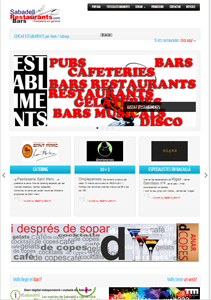 Taller de Marketing - Sabadell Restaurants