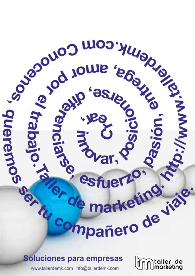 Taller de Marketing - Branding