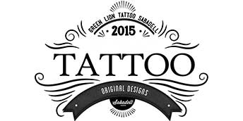 Taller de Marketing - tattoo logo
